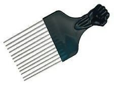 Afro Metal Comb Pik Unitangle