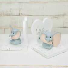 Disney Magical Beginnigs 3D Bookends DUMBO