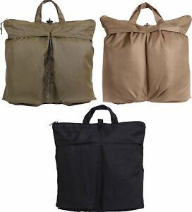 "Flyers Helmet Bag Padded Water Resistant Military Army Type 19"" x 19"""