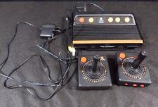 Atari Flashback  Classic Game Console (2015  Model) - MULTI GAME 2 CONTROLLERS