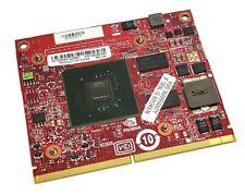 NVIDIA GEFORCE GT 520M 1GB PCI-E LAPTOP MODULE VIDEO GRAPHICS CARD 660499-003 US