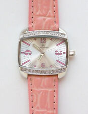 New Louis Arden Silver Dial Women Crystals Watch