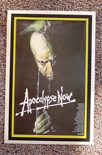 Apocalypse Now #2 Lobby Card Movie Poster Martin Sheen