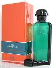 HERMES  Eau d'orange verte 200 ml EDC Spray