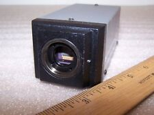 CCD Video Camera Jai CV-340E 12VDC Machine Vision Auto Iris ESI other  K36