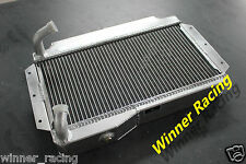 TOP-FILL ALLOY RADIATOR for MG MGB GT/ROADSTER 1968-1975