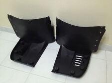 2x NEW BMW E39 M5 Front Wheel Arch Fender Liner Splash Guard OEM Material PP