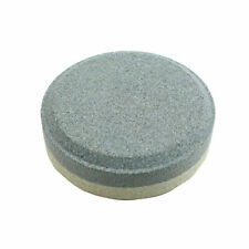 Round Axe Sharpening Stone Hand Double Sided Grit Tool Accessories Gadget
