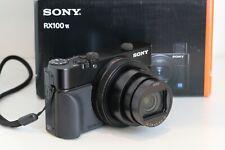 Sony DSCRX100M6/B Cyber-Shot VI Digital Camera