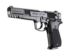 New Umarex Walther CP88 Competition .177 CO2 Air Pistol 2252054