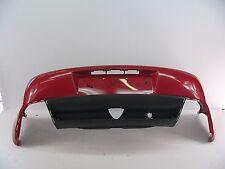 Mazda RX 8 Stoßstange hinten