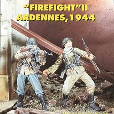 "Jaguar Models - 1/35 ""Firefight"" II Ardennes, 1944 - 63047"