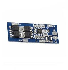 1PCS 3S 11.1V 10A Lipo Lithium Battery Protection Board 18650 NEW  AU