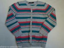 Cardigan in misto cotone per bambine dai 2 ai 16 anni