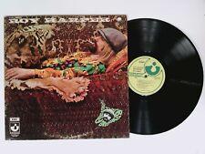 ROY HARPER Flat Baroque and Berserk LP Harvest Record SKAO-418 stereo vinyl folk