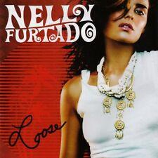 NELLY FURTADO Loose CD Album 2006 WIE NEU Maneater 2000er Pop Klassiker !