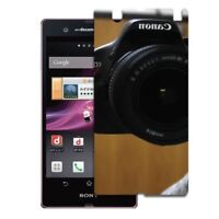 Sony  Xperia Z Yuga C6603 2X Pack Mirror Screen Protector LCD Cover