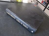 Patricia Cornwell - Tragarse Por Morte - Mondadori Primera Edición 1998