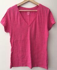 Sports T-shirt 16 Pink<NH11142