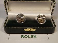 VINTAGE Orologio Rolex. movimento: Gemelli. CAL 1400. in in argento