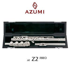 Azumi (by Altus) Z2-RBEO Flute | Brand New | Z-Cut Headjoint