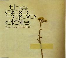 Maxi CD - The Goo Goo Dolls - Give A Little Bit - #A2184