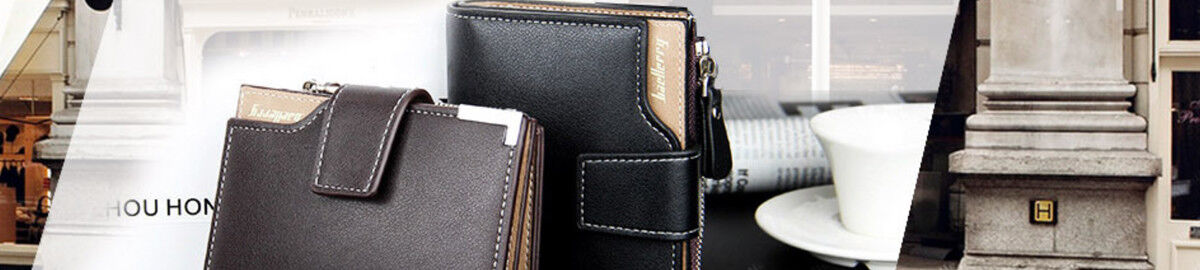 RFID Card Holders & Leather Wallets