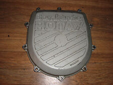 Sea Doo SPX Silver Magneto Housing Cover Mag  587 SP GTS 717 GTI 657