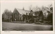 King Street Wesleyan Methodist, Whalley by Constantine, Stationer RH.700