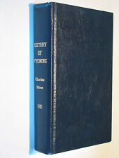 A History of Wyoming Co Pennsylvania PA 1845 reprint genealogy Factoryville,