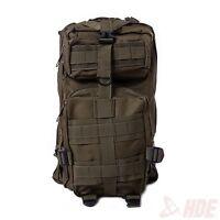 Military Tactical Backpack Rucksacks Outdoor Sport Camping Hiking Trekking Bag
