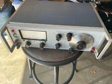 Hewlett Packard Hp 331a Distortion Analyzer