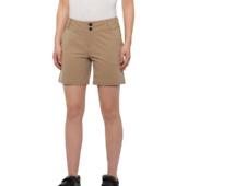 Pearl Izumi Women's Size 8 Versa Shorts Kelp NWT