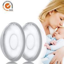 Mom Breastfeeding Manual Breast Pump Baby Feeding Milk Silicone Collector Saver