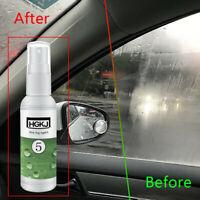 HGKJ-5 Auto Anti-fog Agent Car Glass Wind Mirror Hydrophobic Coating 20ml