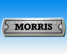 MORRIS MINI COOPER Rocker Cover or Vehicle Chassis Plate