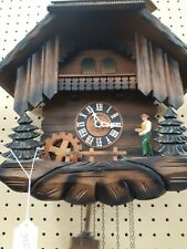 Vintage german cuckoo clocks