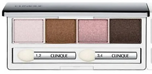 Clinique All About Shadow Quad - Pink Chocolate