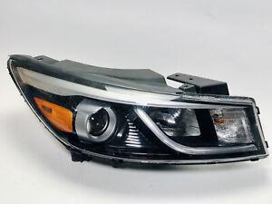 Kia Sedona Halogen LED Headlight Passenger Right 2015 2016 2017 OEM TESTED