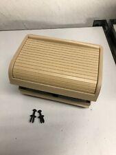 99-05 BMW E46 330 325 328 Center Console Rear Ash Tray 8225988 TAN
