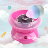 Full Automatic Cotton Candy Machine Color Fruit Candy Electric