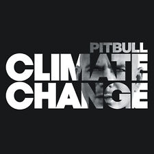 Pitbull - Climate Change [New CD] Clean