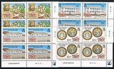 Mint Never Hinged/MNH Multiple Ascension Island Stamps