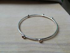 Original Pandora Armreif 925 Silber mit versch. Steinen 490102MC-3 UVP: 124 €