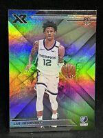 2019-20 Ja Morant Panini Chronicles XR Basketball Rookie Card RC #272