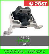 Fits VOLVO S40 II 2004-2012 - Right Hand Rh Engine Mount Hydraulic