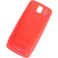 Nokia 112 Original Akkudeckel Back Cover Akkufachdeckel Rückseite Gehäuse Rot