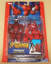 Marvel Legends Amazing Spider-Man Classic Origins Carnage Cletus Cassidy Symbio