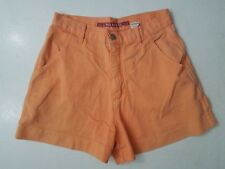 Peach Shorts Size Is 9 - 10 Not Guilty 1796