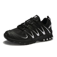 New Mens Sports Running Athletic Sneakers Breathable Flats Casual Shoes